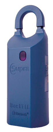Electronic Lockbox Supra i Box BT LE Rental